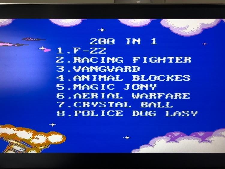 retro mini controller menu.JPG